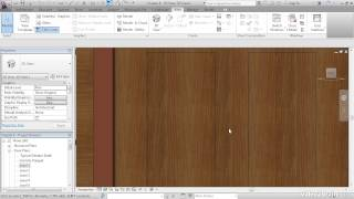 Tutorial Revit Architecture 2013 - Adding a Camera View