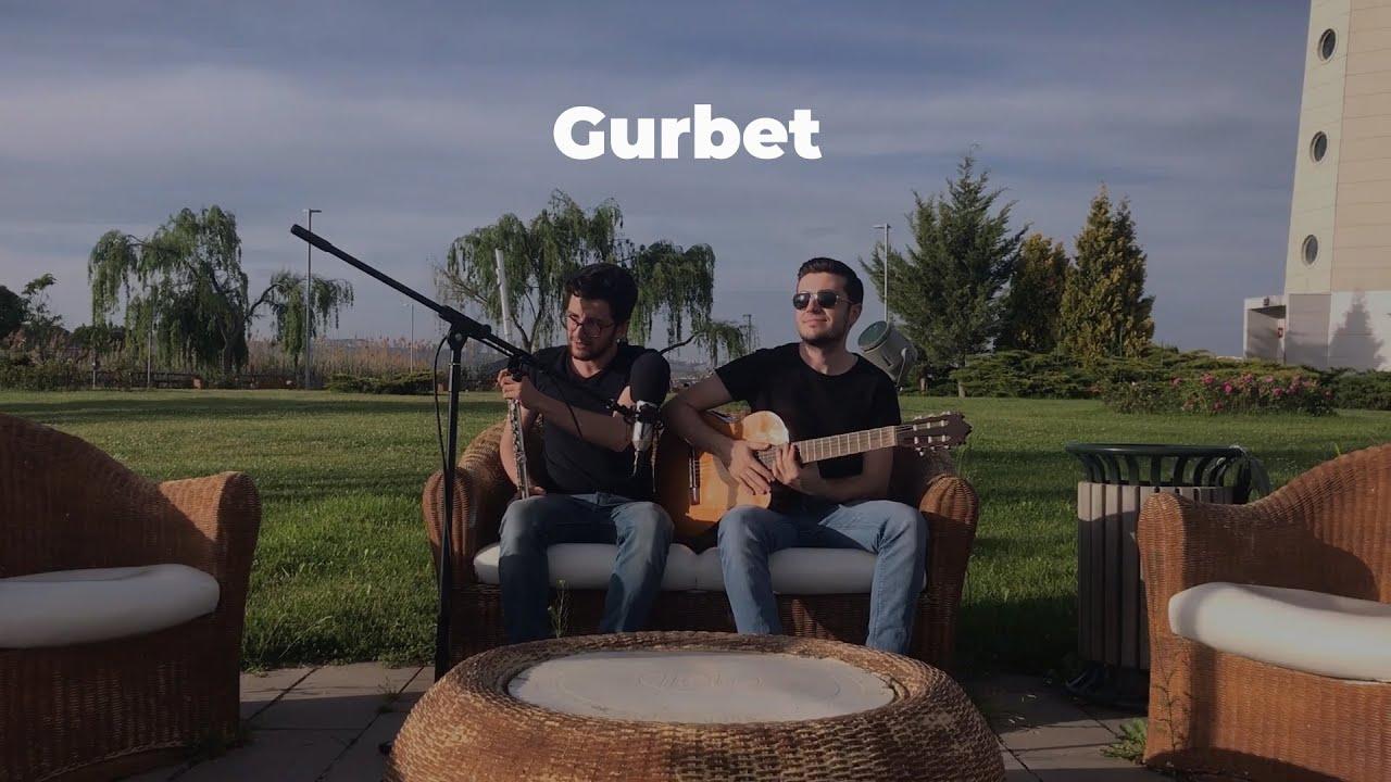 Gurbet- Sefa Kaymak - Mehmet Akif Çamur(Enstürmantal cover)