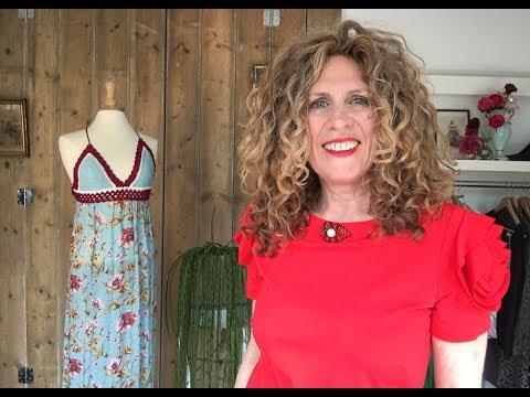 Heel veel jurkjes voor de zomer - Your Personal shopper