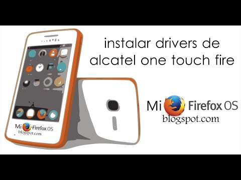 Alcatel One Touch X090s Driver - paperfasr