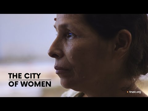 The City of Women