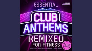 Whenever, Wherever (Workout Mix 128bpm)