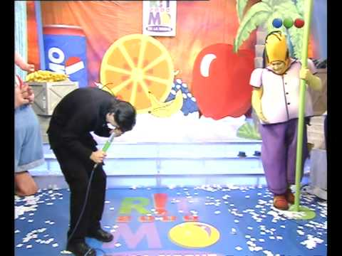 Ritmo De La Noche, Homero, Larry De Clay - Videomatch