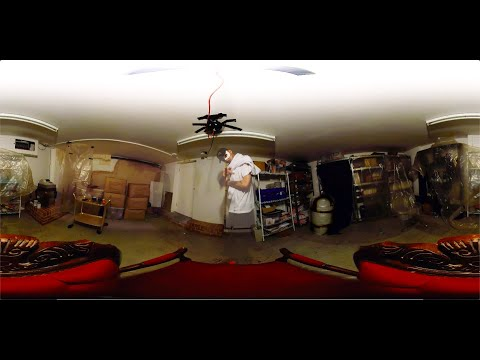 Bone Slim - Realm (360 Video)