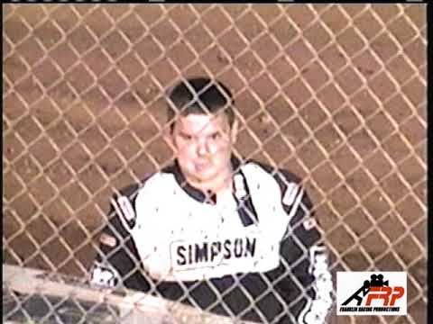 Rome Speedway Rome Ga Xtreme Dirt Car Series 9 20 03