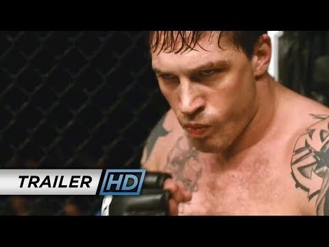 Warrior (2011) - Official Trailer #1 Mp3
