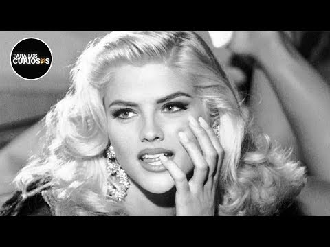 Anna Nicole Smith, La Triste Actriz Que Soñaba Con Ser Marilyn Monroe Mp3