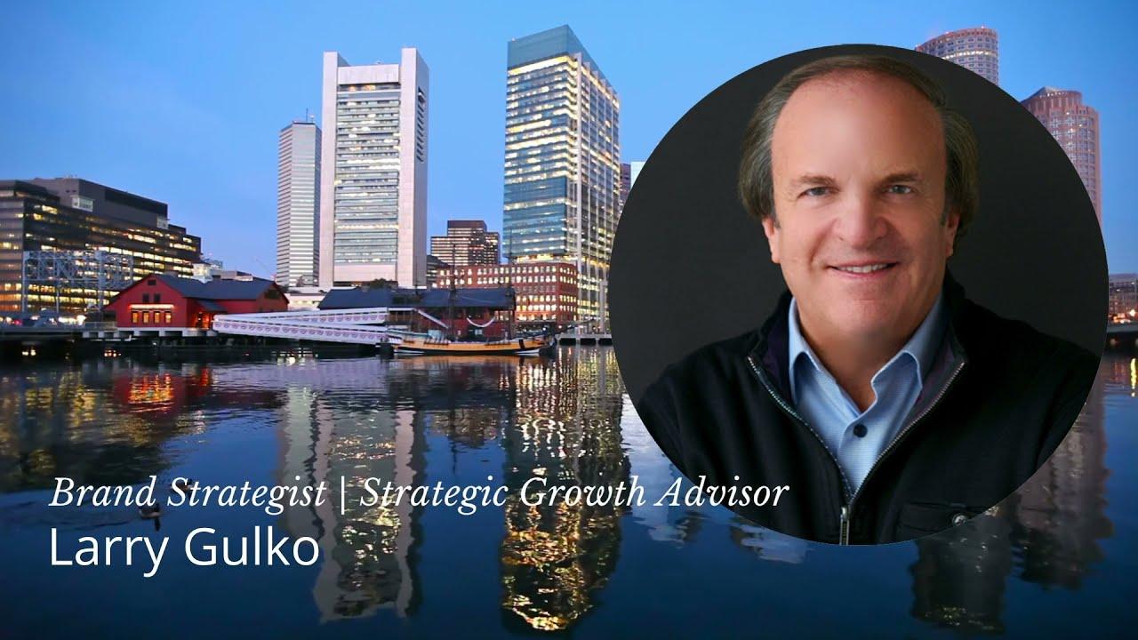 The JAG Collective Member Spotlight - Larry Gulko