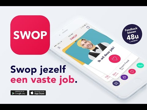 Swop the job you love - NL