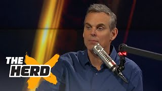 Here are the draft's 4 top QB's best and worst case scenarios | THE HERD