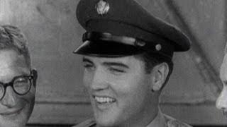 Todestag von Elvis: Seltene Aufnahmen vom King of Rock and Roll