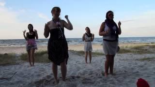 Видео поздравление тёте (Birthday video) танец Nosa Nosa, поздравление тёте(, 2014-03-18T05:46:26.000Z)