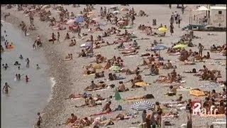 Erosion du littoral français méditerranéen