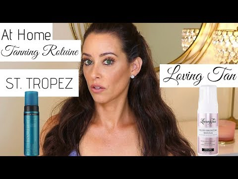 how-to-apply-self-tanner-like-a-pro---at-home-self-tan-|-st.-tropez-self-tan-|-loving-tan-self-tan