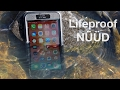 Lifeproof NUUD Case for iPhone 7 Plus - Review