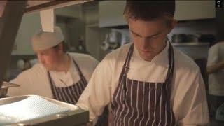 Robert Thompson - Great British Chefs