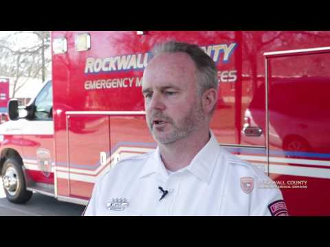 Rockwall EMS: Possibly the Best