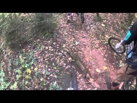 Saarland Hoxberg Mountainbike Trails 720p GoPro von YouTube · Dauer:  4 Minuten 10 Sekunden