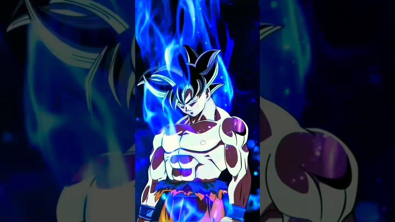 Dragon Ball Super Animated Wallpaper Android Kadadaorg