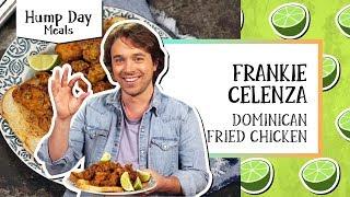 Dominican Fried Chicken | Frankie Celenza