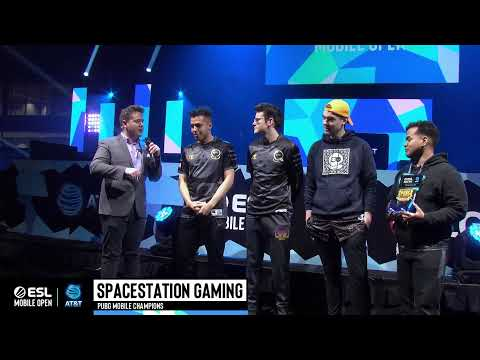 ESL Mobile Open Season 3 Finals