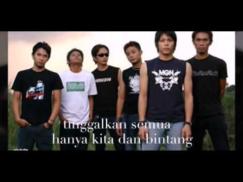 Peterpan - Aku & Bintang (Lirik lagu)