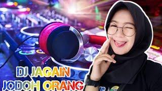 Download Dj Jagain Jodoh Orang VS Angklung Remix Slow