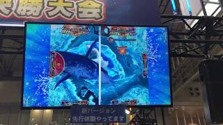 釣りスピリッツ 【新バージョン】ダイヒョウザンクジラ登場!マボロシス...
