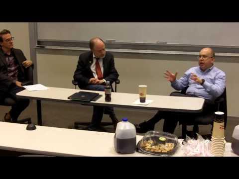 Effective Business Teaching - A Conversation with Robert Prentice and John Hadjimarcou