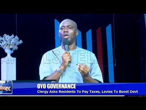 We Will Run A Govt With The Fear Of God - Seyi Makinde