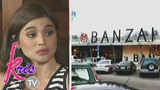 Anne Curtis plans to open more restaurants