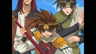 Saiyuki Reload - Cap.14 Español (2/2)