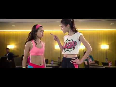 Download Kick Ass Girls Hollywood Movies 2017 Dubbed in Hindi.