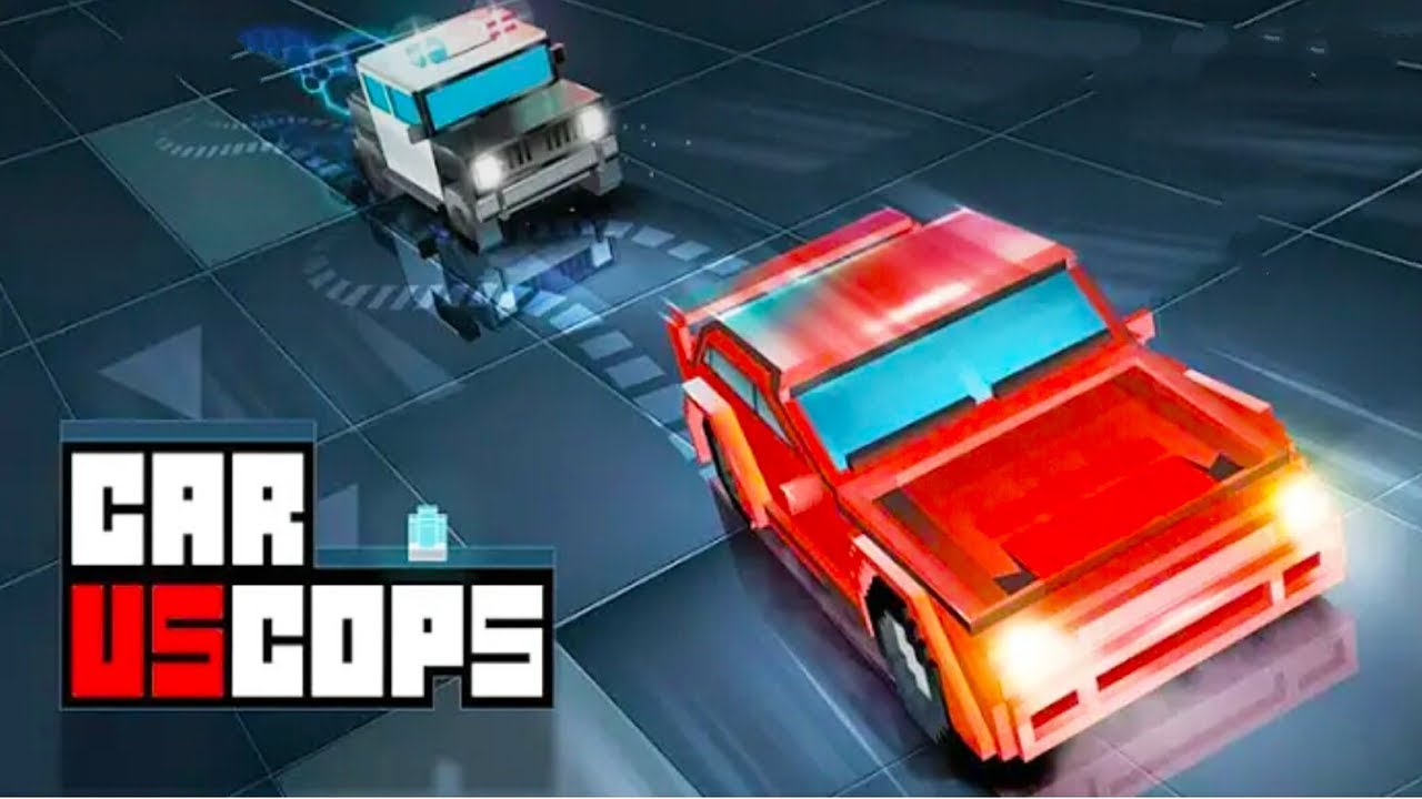 Car Chase - Free Online Game - Play Now | Kizi