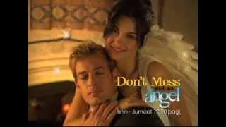 TV9 Promo - Dont Mess With an Angel, 2 - 6 Jun 10.00pagi