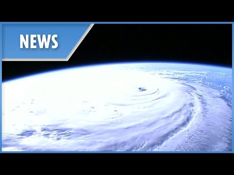 Hurricane Florence DOWNGRADED to category two despite being deadly