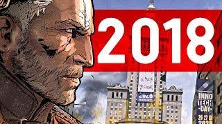 Czy to był dobry rok dla polskich gier?
