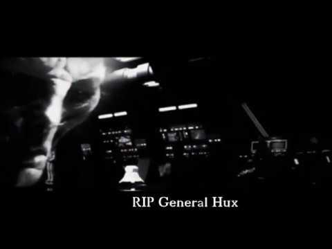 General Hux gets rekt