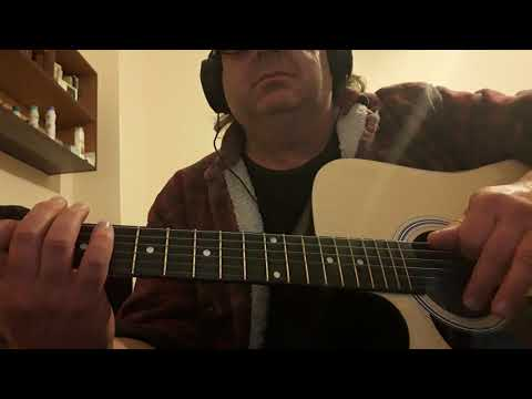 ''' Chill Soul Jazz Hip Hop'' - Electro Acoustic Soul Guitar by Val