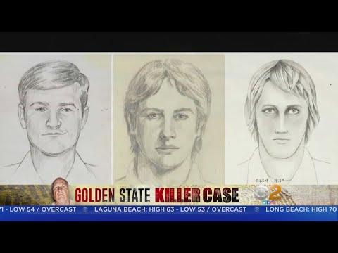 Former Police Officer Arrested, Believed To Be Golden State Killer