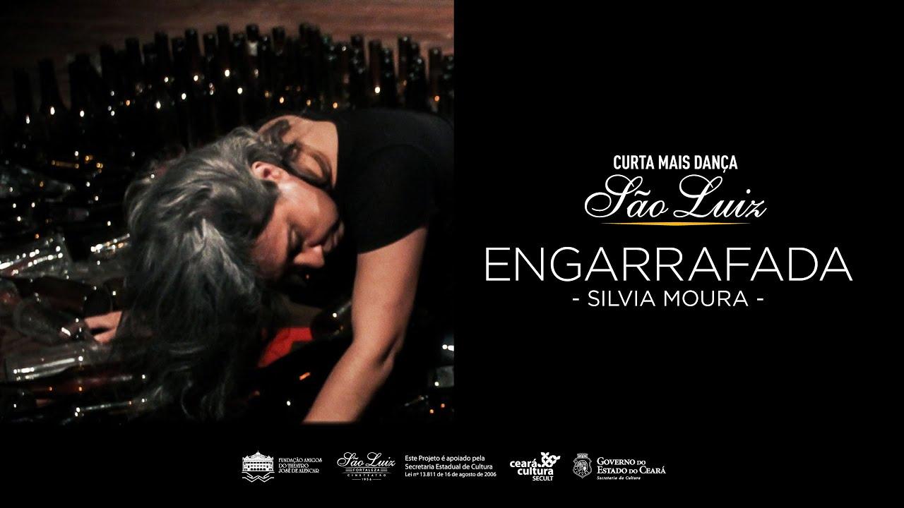 """""""Engarrafada"""", com Silvia Moura [Curta Mais Dança]"""