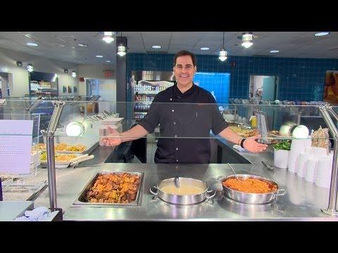 Chef Jose Santaella