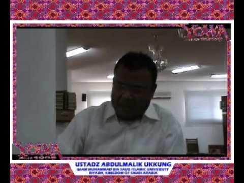 yakan nasihat:PASAL HADJI PART2(3GINISAN PAG HADJI,TAMATTU,KIRAN,IFRAD)