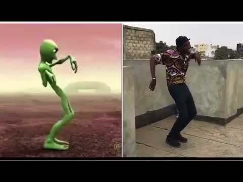 Viral Dance Challenge
