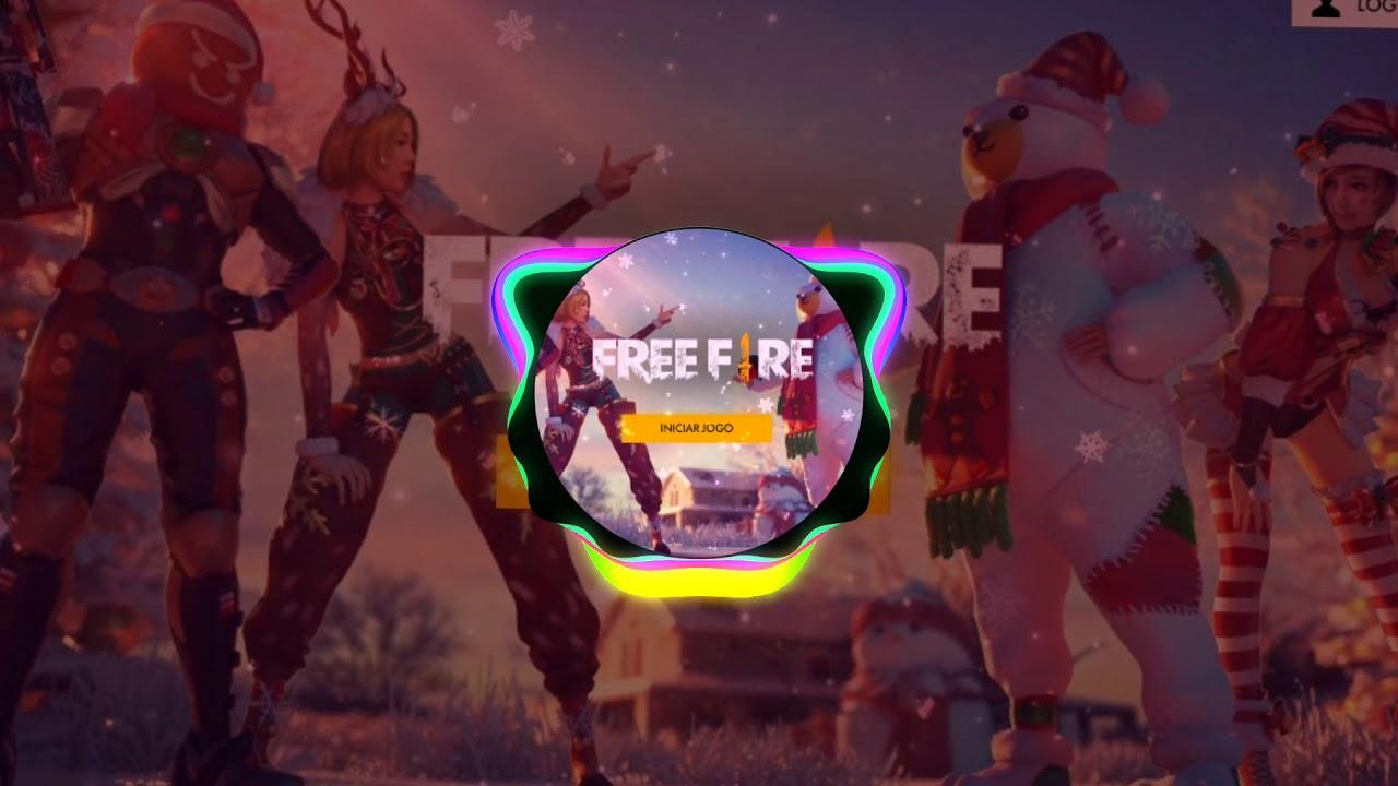 Musica De Natal Do Free Fire Youtube