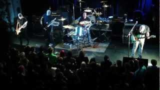 "Smoking Popes ""I Gotta Know Right Now"" live in Chicago, 2012"