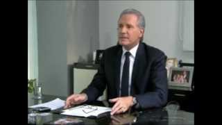 Roberto Justus + entrevista de estagio - debate se imagem é tudo.wmv