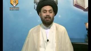Lecture 8 (Aitekaaf) Aitekaaf Ka Kaffara by Maulana Syed Shahryar Raza Abidi