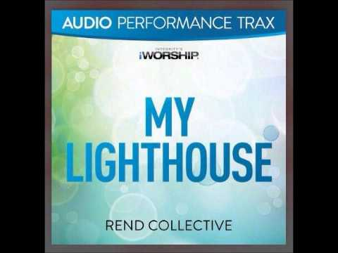 Rend Collective - My Lighthouse (Instrumental) - YouTube