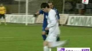 FC Arges - Farul 3-0